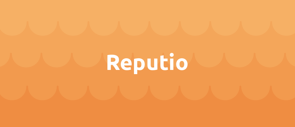 Reputio cover