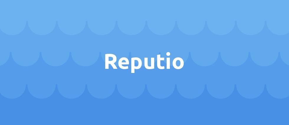 Reputio cover