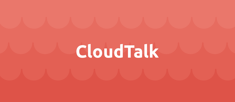 CloudTalk cover