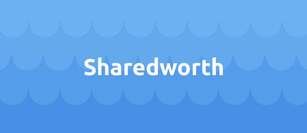 Sharedworth cover