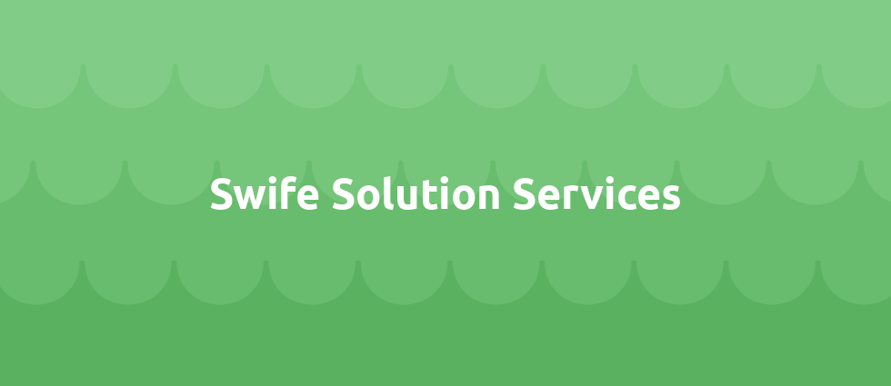 Swife Solution Services cover