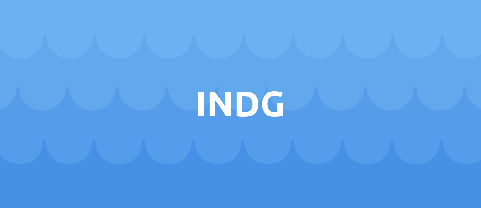 INDG cover